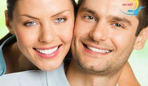 Khắc phục khiếm khuyết bằng răng sứ veneer có tốt không